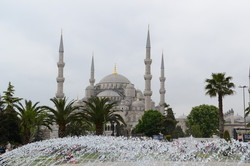 В центре Стамбула прогремел взрыв, есть погибшие и раненые