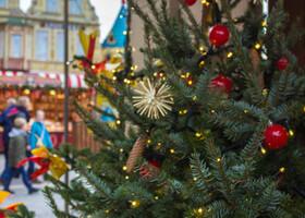Рождественский Штаде