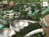 Тенерифе: парк Siam Park, 01:52