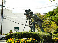 Студии Universal, ЛА