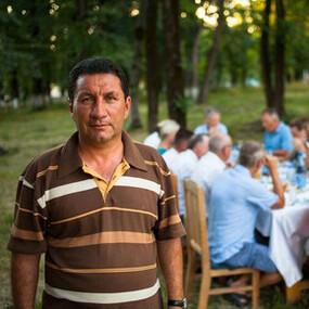 Латиф Гасанлы