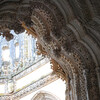 деталь каменных кружев в Незавершенных Часовнях