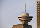 Ванкувер. Башня Харбор-центр.