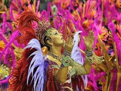 Некоторые города Бразилии лишились карнавала