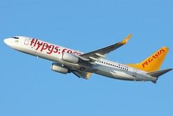 Pegasus Airlines возобновляет полеты в Россию