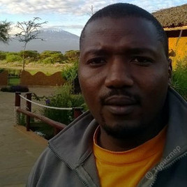 Нджугуна Эрик (Pumba)