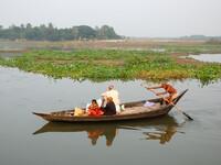 Речной круиз по окрестностям Дакки