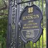 Парк-музей Хантингтон (Huntington Park & Library)
