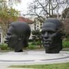 Памятники Пасадены