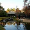 Сады музея Нортона Саймона