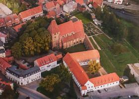 Монастырь Рена