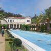 Вилла Поля Гетти (J. Paul Getty Villa) — это одно из лучших собраний античного искусства в Америке.