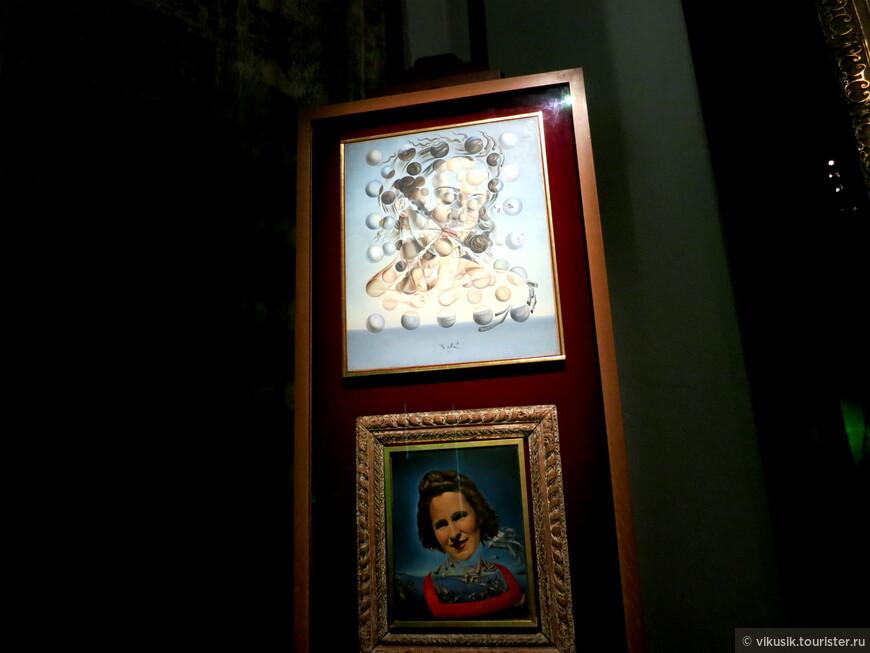 Театра-музей Сальвадора Дали в  Фигерасе