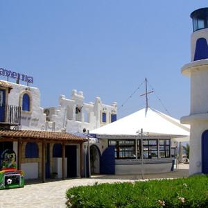 Айя-Напа, Кипрская Ривьера