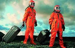 В Испании открывают первое космическое турагентство