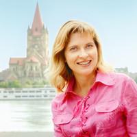 Эксперт Лариса Юркевич (Larisa-Vienna)