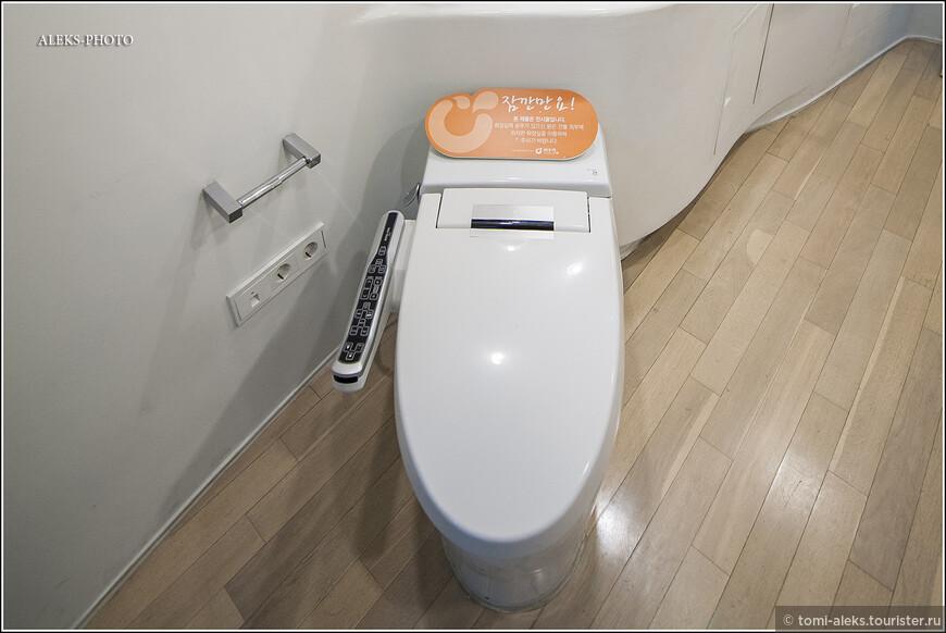 """19 ноября принято отмечать, как Международный день туалета. Как ни странно, но в нашей стране тоже есть """"Российское туалетное объединение"""", входящее в ВТО - всемирную туалетную организацию. Организация проводит ежегодные саммиты. Что-то по культуре нашей страны я не сильно замечаю деятельность этой организации у нас. Может москвичи возразят, ведь в столице все немного по-другому, чем у нас - в провинции? Любопытно, что один из них проводился в 2007 г. Нью-Дели (А Индия известна у туристов всего мира, как страна с потрясающей анти санитарией). Вот ссылка на англоязычный сайт этой организации: http://worldtoilet.org/ Можете расширить свои познания в это теме."""