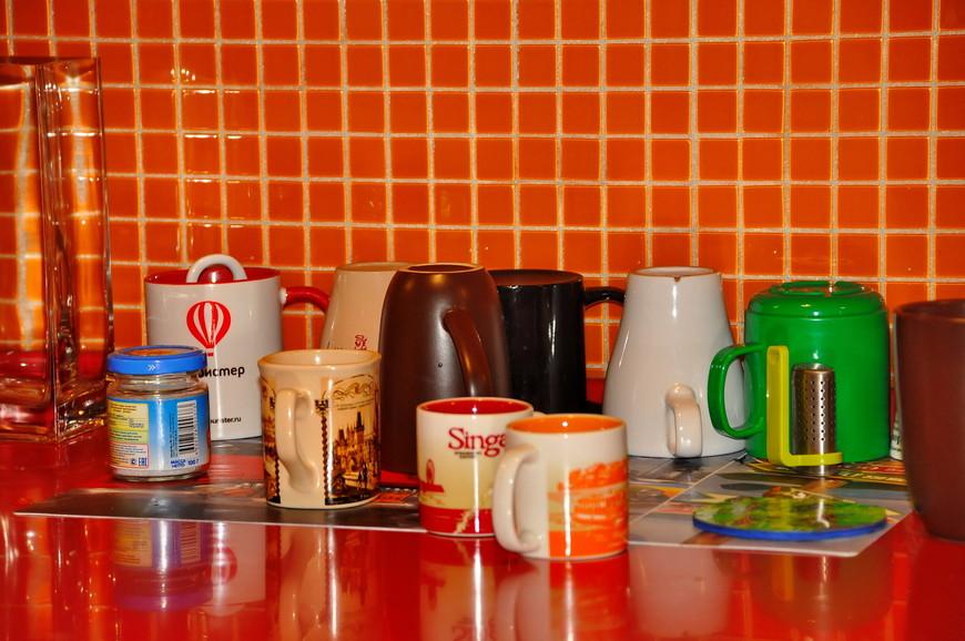 14. Хотя, конечно, чай в офисе намного предпочтительнее.
