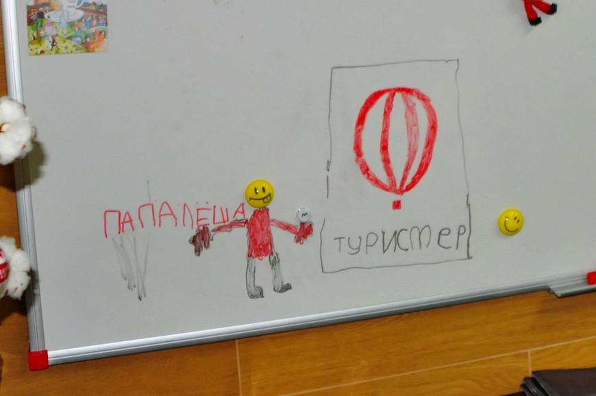 """27. Скажем спасибо <noindex><a href=""""https://www.tourister.ru/go?url=http://lexus.tourister.ru/"""" class=""""ext_link"""" target=""""_blank""""><strong>Папе Леше </strong></a></noindex> за прекрасный сайт!"""