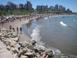 Пляжи Буэнос-Айреса закрывают из-за ядовитых змей
