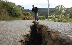Новое землетрясение: теперь Греция и Турция