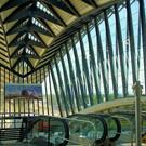 Аэропорт Лиона «Сент-Экзюпери»