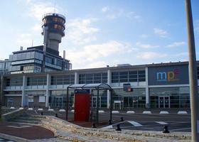 Аэропорт Марселя «Прованс»