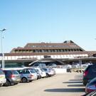 Аэропорт Страсбурга
