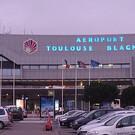 Аэропорт Тулузы/Бланьяк