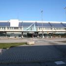 Аэропорт Гётеборга «Ландветтер»