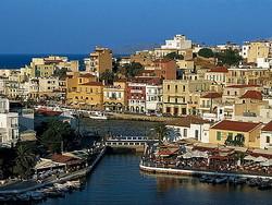 Греческие отели снижают цены