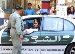 Полиция Дубая до смерти избила туриста