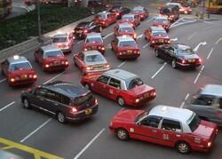 Транспорт в Гонконге: экзотичные двухэтажные трамваи и многое другое