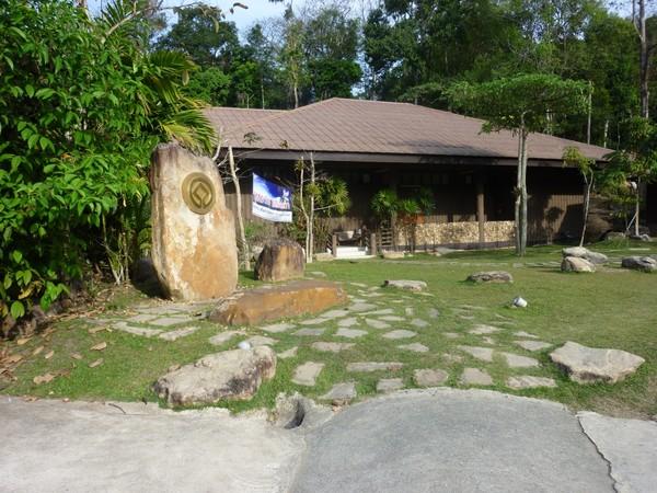 Экскурсия в Национальный парк Као Яй.
