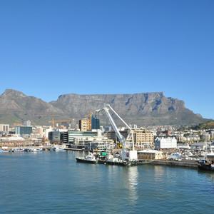 ЮАР.ч.1. Кейптаун и мыс Доброй Надежды