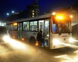 В ночных автобусах Москвы будет звучать классическая музыка