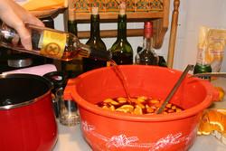 Как варить гречку в пароконвектомате