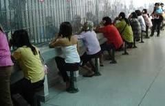 Две россиянки приговорены к 2,5 годам тюрьмы в Таиланде