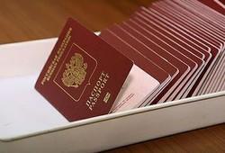 Более 6 000 жителей Москвы могут остаться без загранпаспортов
