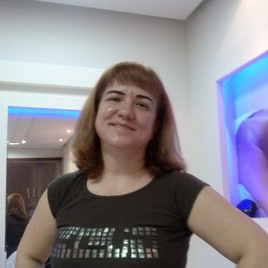 Шахова Людмила (user103418)