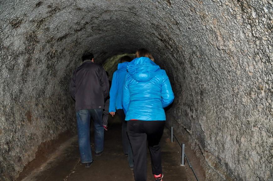 40. Кунгурская пещера оставила, наверно, самые яркие воспоминания за 2015 год. Это то место, которое я буду рекомендовать к посещению всем!