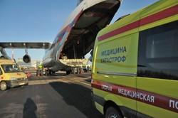 Минздрав предложил упростить процедуру медэвакуации россиян из-за границы