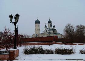Храмы Южного Урала. Часть 3