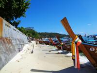 Остров Пхи-Пхи Дон (Краби, Таиланд)