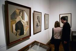 Выставка работ В.Серова открылась в Волгограде