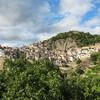 Этнийские городки...