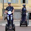 Ницца - полиция