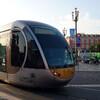 Ницца - трамвай