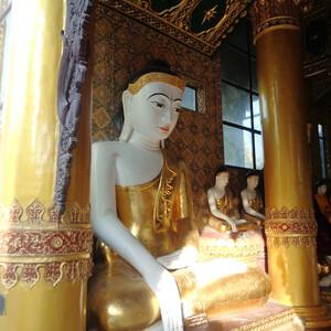 Пешком по Янгону (Мьянма-Бирма) — часть 1