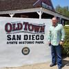 Исторический парк Старый Город Сан-Диего
